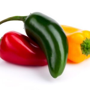 Growing Jalapenos 101: How to Grow Jalapenos from Seeds to Potted Plants
