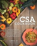 The CSA Cookbook by Linda Ly