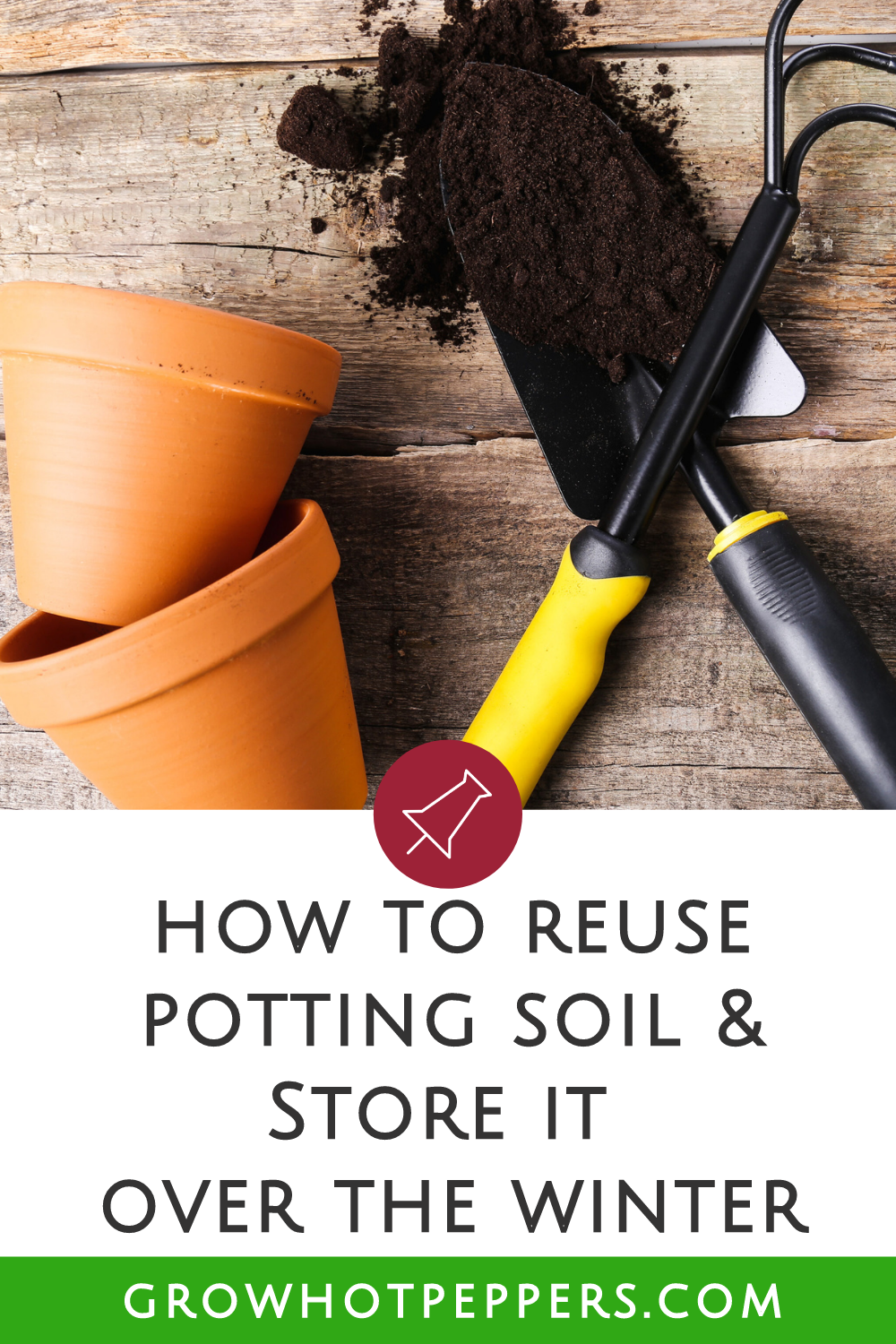 Can You Reuse Potting Soil? Here\'s What You Need to Know