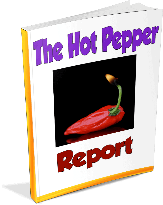 The Hot Pepper Report