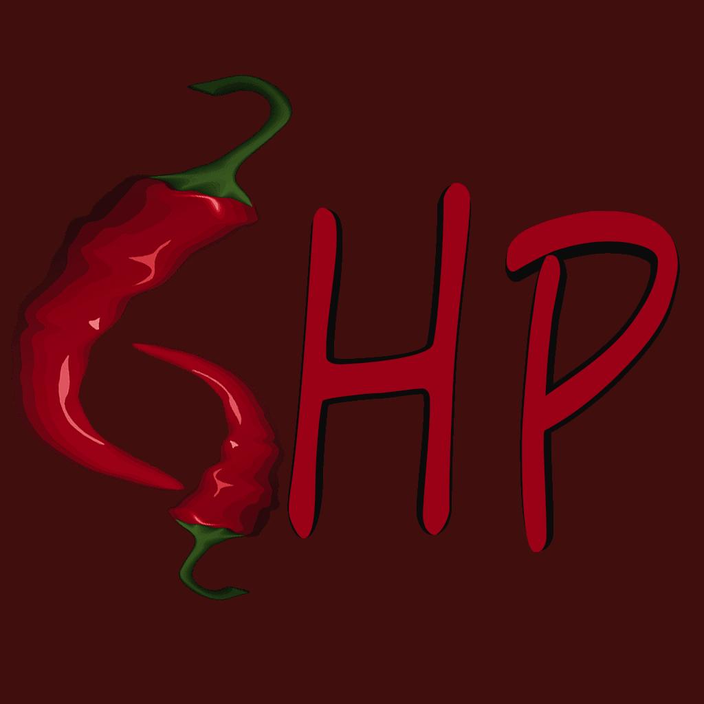 GrowHotPeppers.com logo
