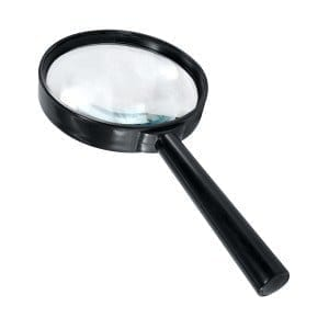 buy hot pepper seeds magnifying glass