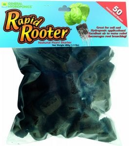 Rapid Rooter Plant Starter Plugs