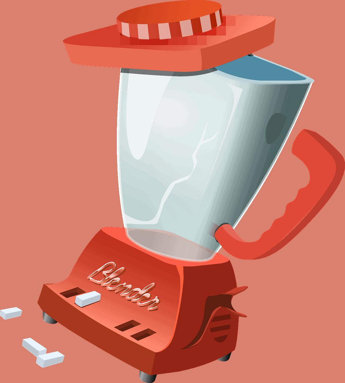 blender graphic