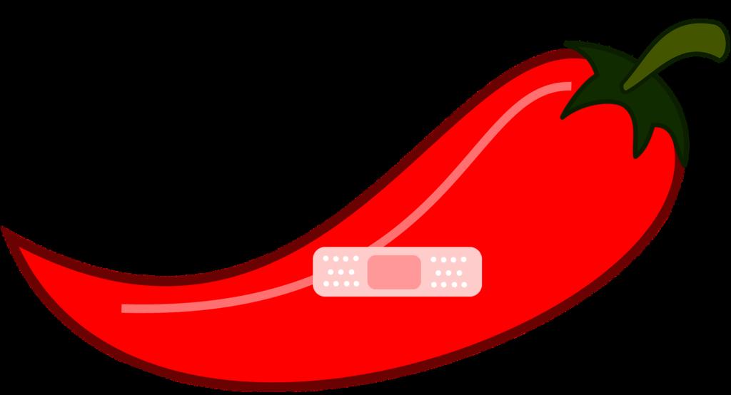 chile plant hospital logo, copyright GrowHotPeppers.com