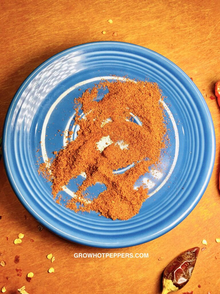 cayenne pepper powder substitution chile powder
