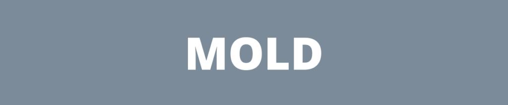 mold banner