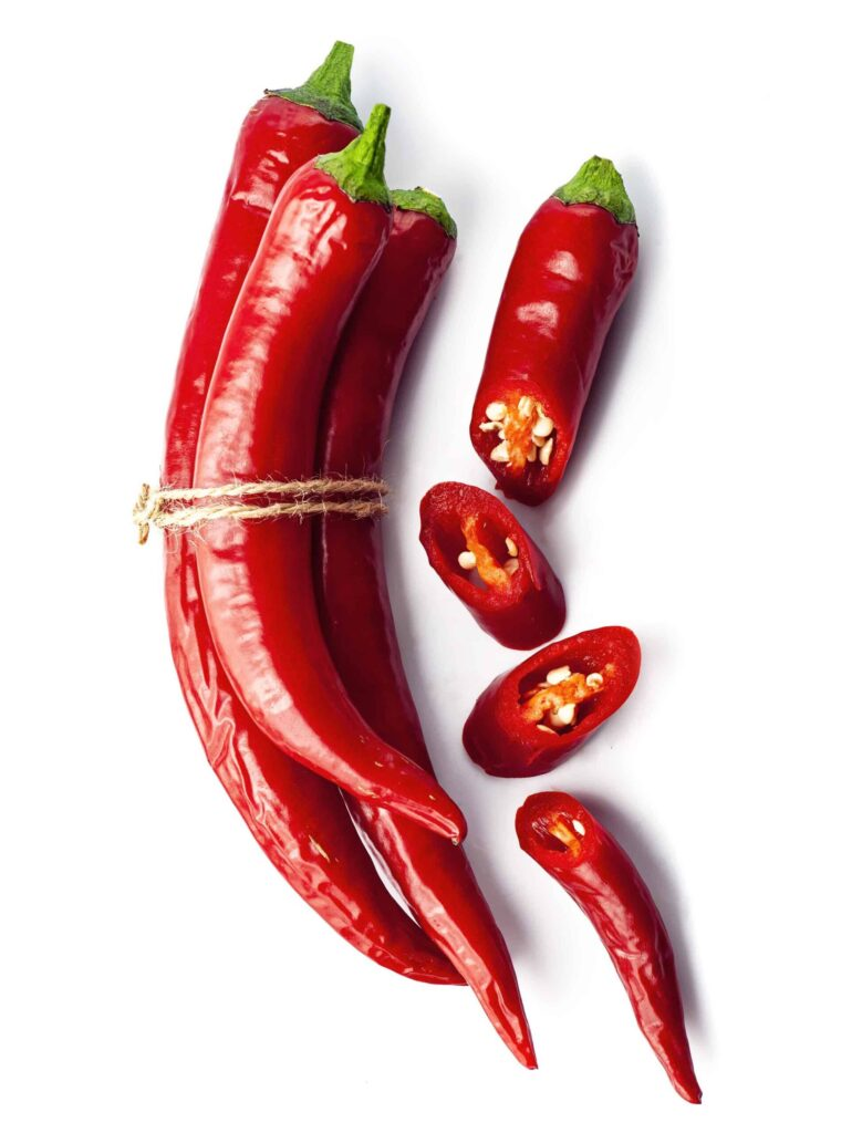 when to pick peppers for seeds