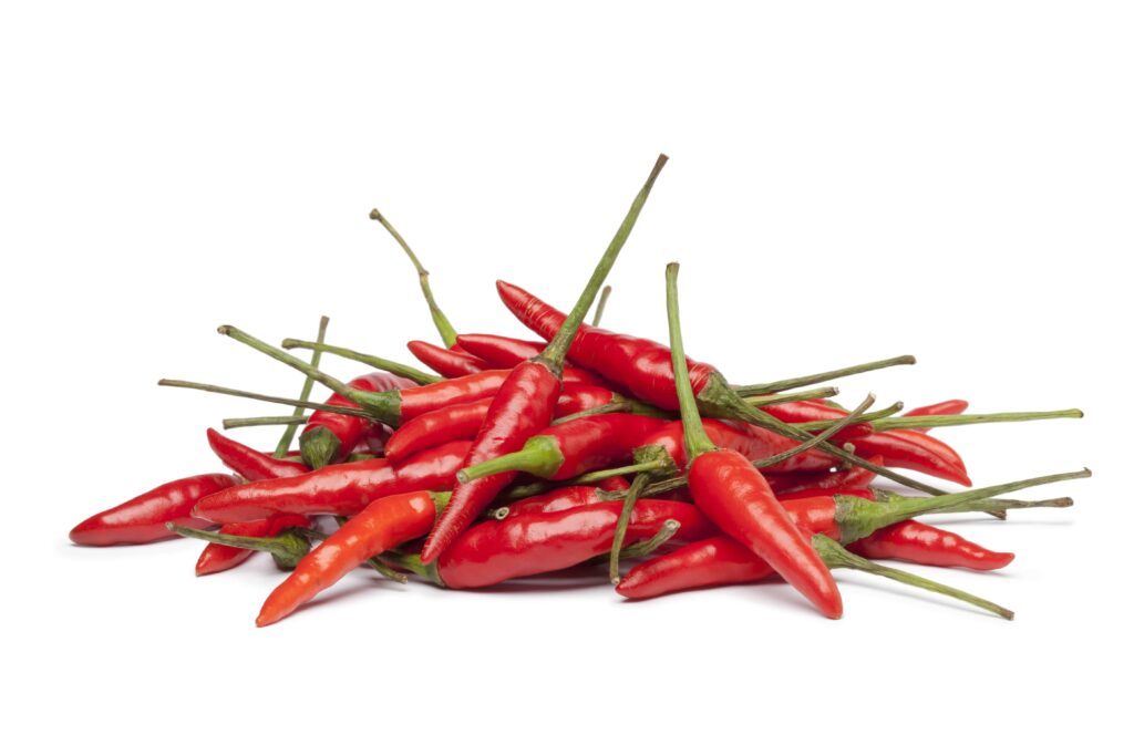 when to pick tabasco peppers